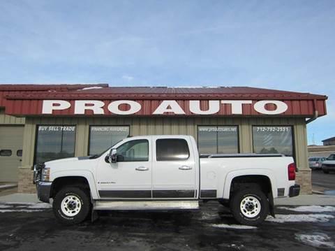 2009 Chevrolet Silverado 2500HD For Sale - Carsforsale.com