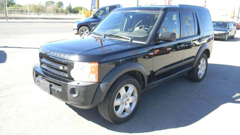 land rover lr3 for sale in texas. Black Bedroom Furniture Sets. Home Design Ideas