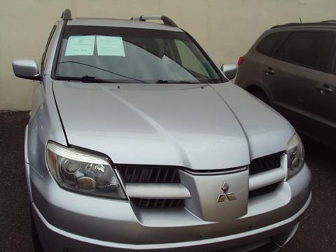 2005 Mitsubishi Outlander for sale in Linden, NJ