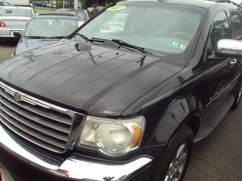 2007 Chrysler Aspen for sale in Linden, NJ