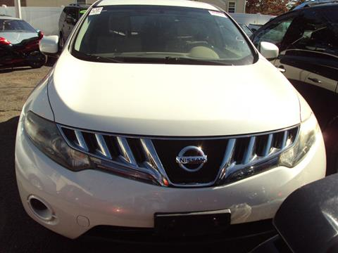 2010 Nissan Murano for sale in Linden, NJ