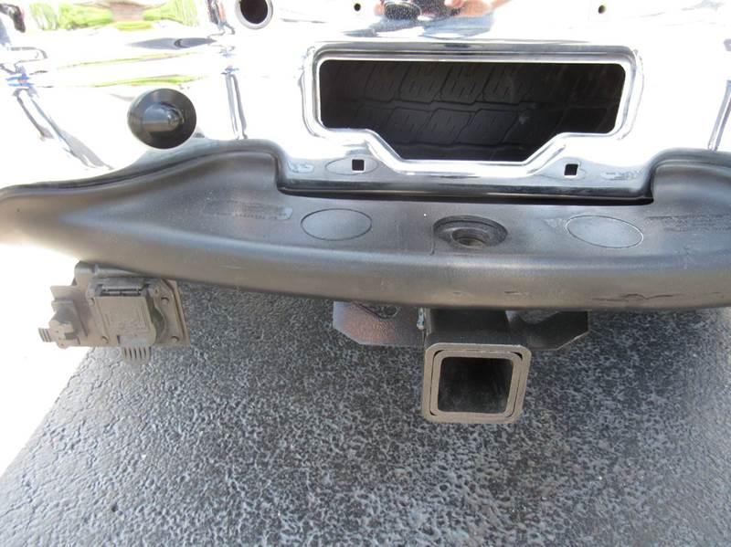 2002 Ford F-150 4dr SuperCab Lariat 4WD Styleside SB - Joplin MO
