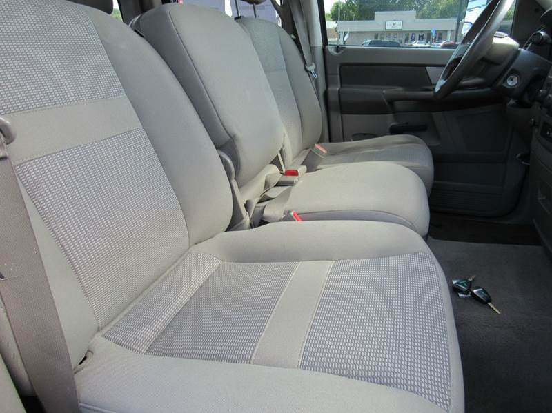 2008 Dodge Ram Pickup 2500 SLT 4dr Quad Cab 4WD SB - Joplin MO