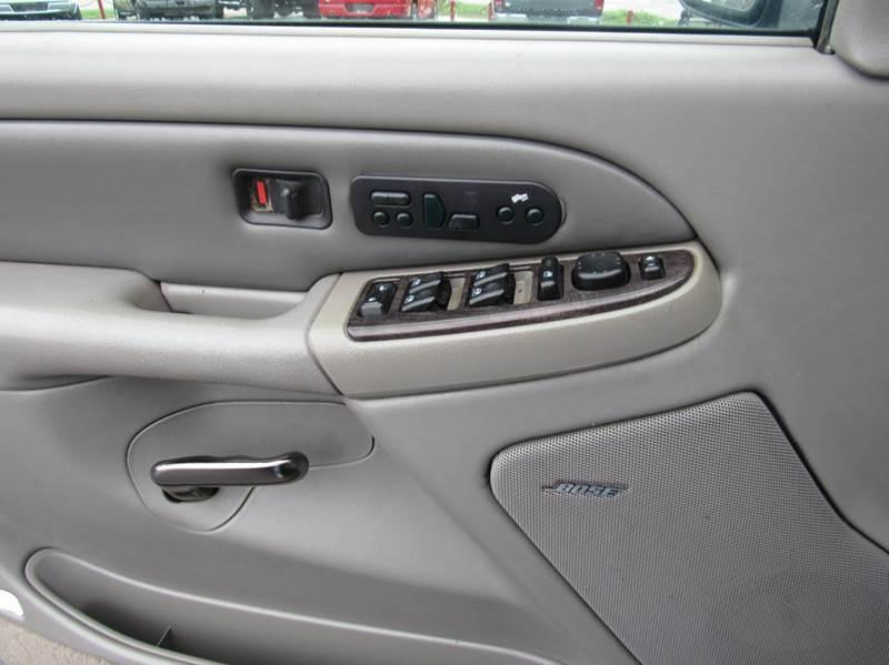 2003 GMC Yukon XL AWD Denali 4dr SUV - Joplin MO