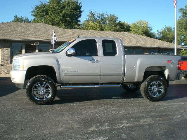how much is a 2007 chevy silverado worth autos post. Black Bedroom Furniture Sets. Home Design Ideas