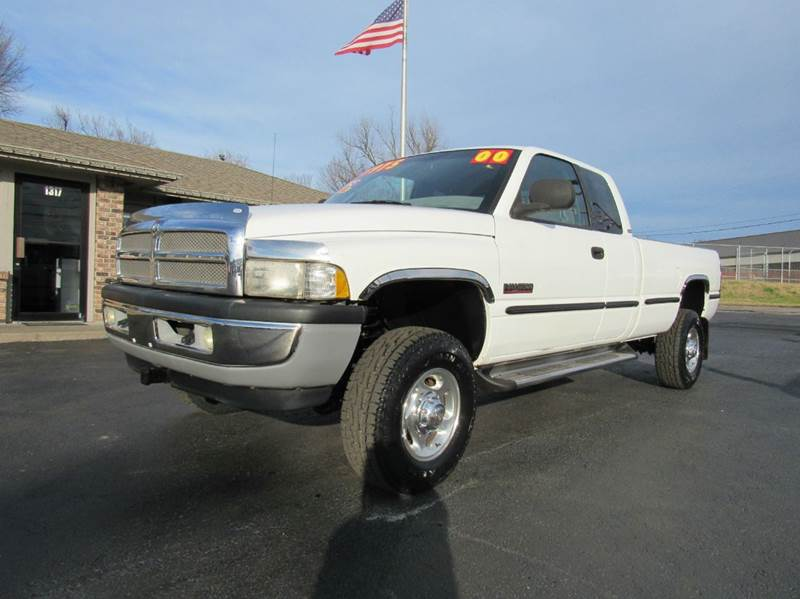 2000 dodge ram pickup 2500 4dr slt 4wd extended cab lb in joplin mo d j auto sales. Black Bedroom Furniture Sets. Home Design Ideas