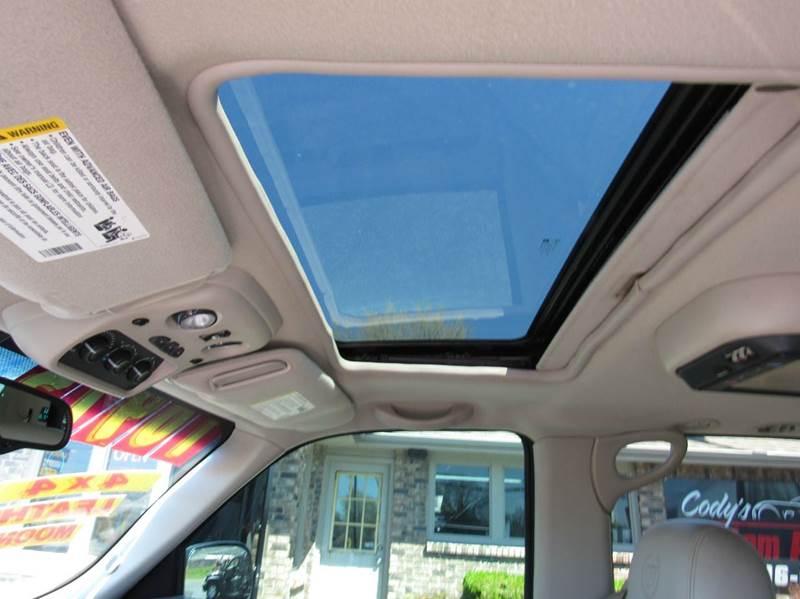 2003 Cadillac Escalade AWD 4dr SUV - Joplin MO