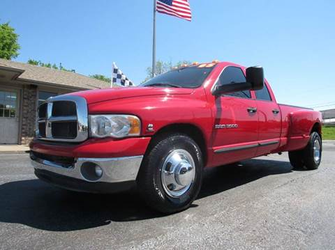 dodge ram pickup 3500 for sale. Black Bedroom Furniture Sets. Home Design Ideas