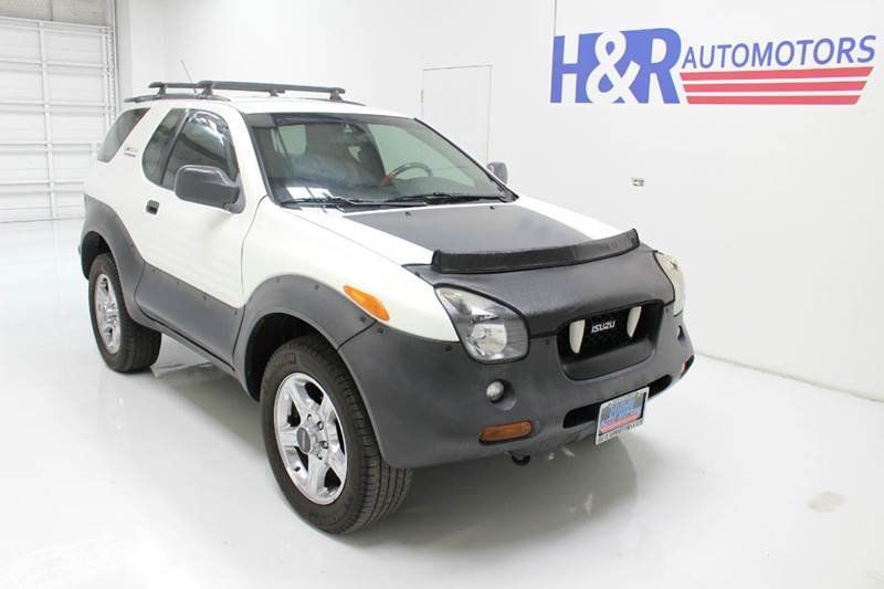 Isuzu vehicross for sale in san antonio tx for H r motors san antonio