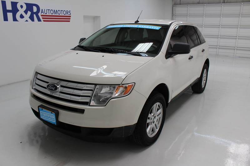 Ford edge for sale in san antonio tx for H r motors san antonio