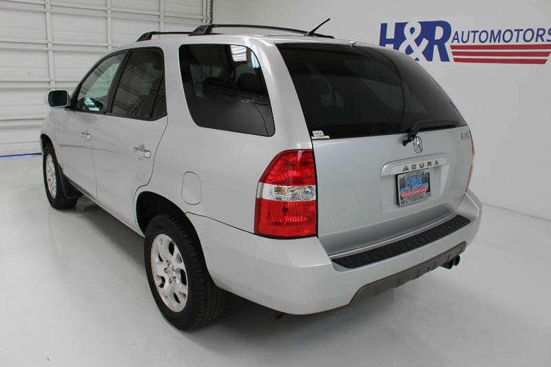 2001 acura mdx touring 4wd 4dr suv in san antonio tx h for H r motors san antonio