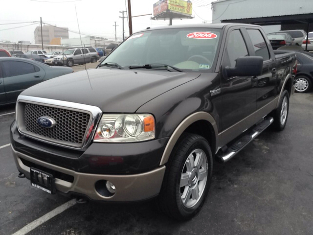 2006 ford f 150 fx4 4dr supercrew 4wd styleside 5 5 ft sb for H and r auto motors