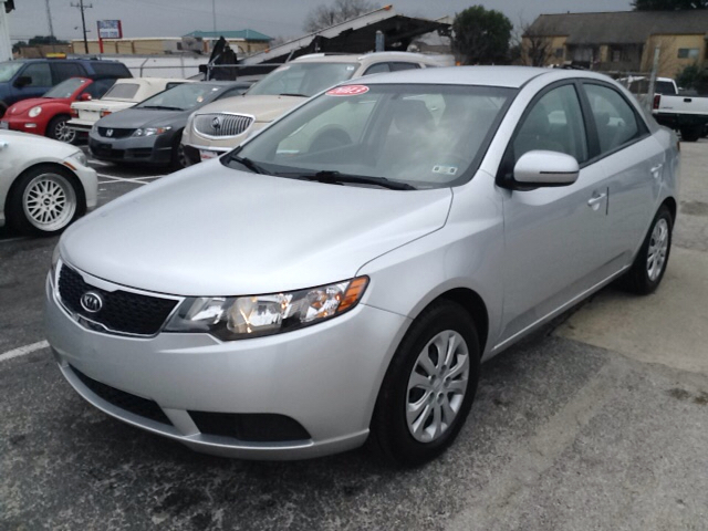 2013 kia forte ex 4dr sedan for sale in san antonio for H r motors san antonio