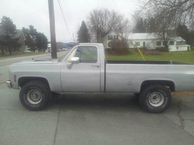 1974 Chevrolet 150