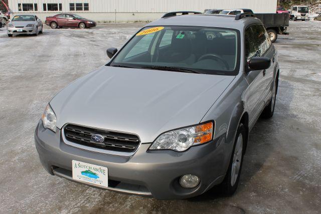 2006 Subaru Outback