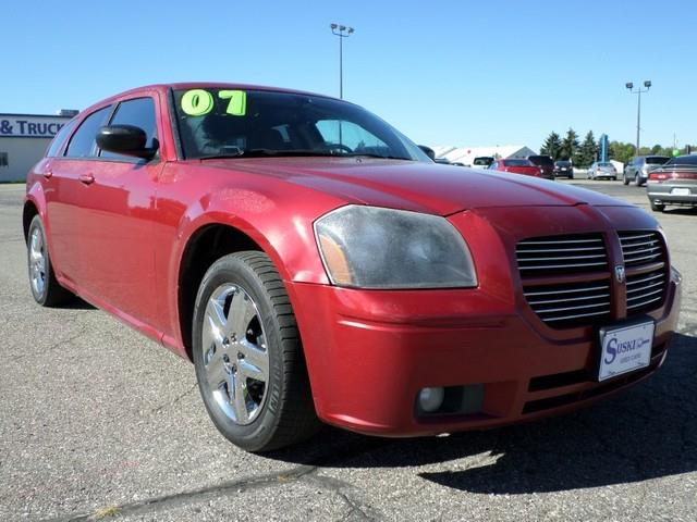 Used dodge magnum for sale for Ride now motors monroe nc