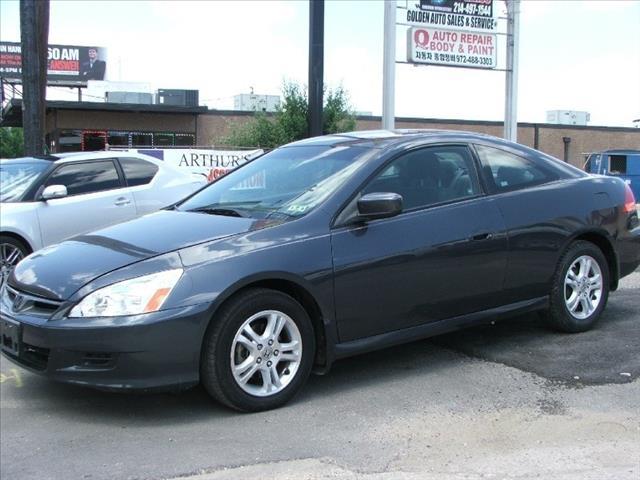 2007 Honda Accord for sale in Dallas TX