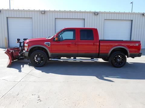 2008 Ford F-250 Super Duty for sale in Fort Dodge, IA