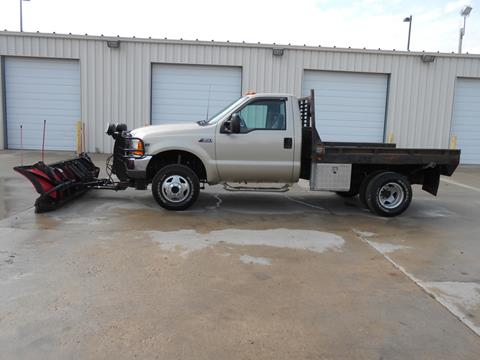 2001 Ford F-350 for sale in Fort Dodge IA