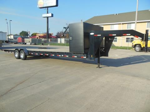 2007 H&H Trailer for sale in Fort Dodge, IA