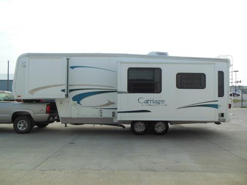 2002 Carriage Cameo for sale in Fort Dodge, IA