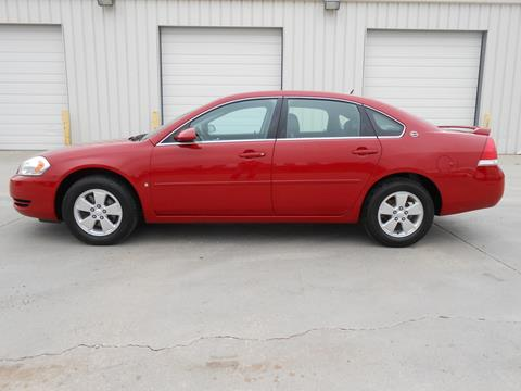 2008 Chevrolet Impala for sale in Fort Dodge, IA