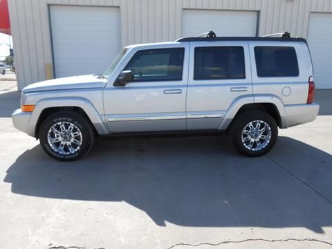 2010 Jeep Commander for sale in Fort Dodge IA