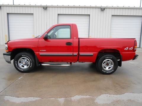 2000 Chevrolet Silverado 1500 for sale in Fort Dodge, IA