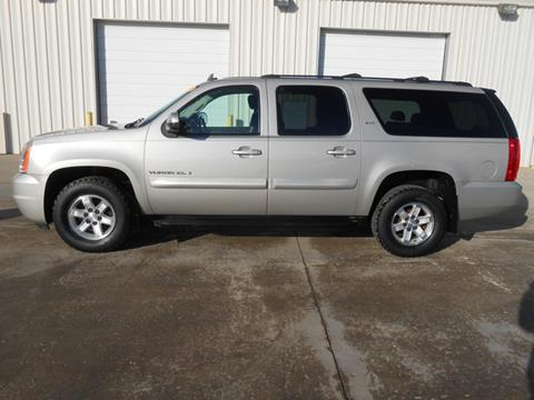 2008 GMC Yukon XL for sale in Fort Dodge, IA