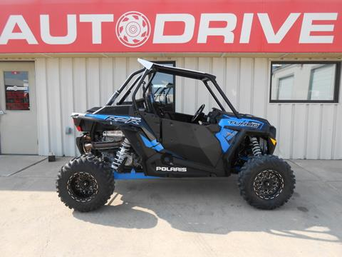 2017 Polaris RZR for sale in Fort Dodge, IA