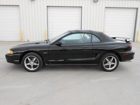1996 Ford Mustang for sale in Fort Dodge, IA