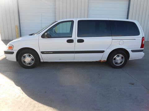 2003 Chevrolet Venture for sale in Fort Dodge, IA