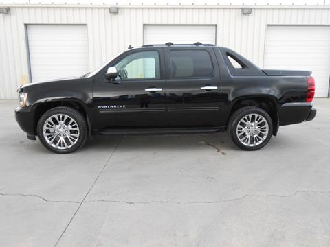 2011 Chevrolet Avalanche for sale in Fort Dodge, IA