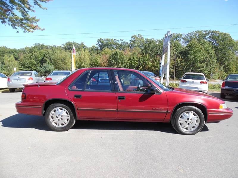 Worksheet. 1992 Chevrolet Lumina Euro 4dr Sedan In Brentwood NH  Lewis Motor