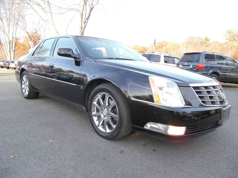 2006 cadillac dts performance 4dr sedan in brentwood nh for Lewis motor sales brentwood nh