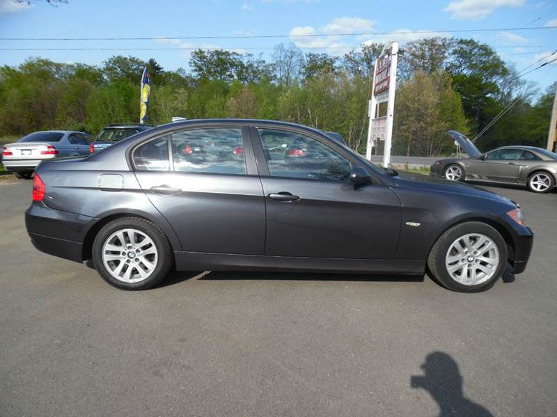 2006 bmw 3 series awd 325xi 4dr sedan in brentwood nh for Lewis motor sales brentwood nh