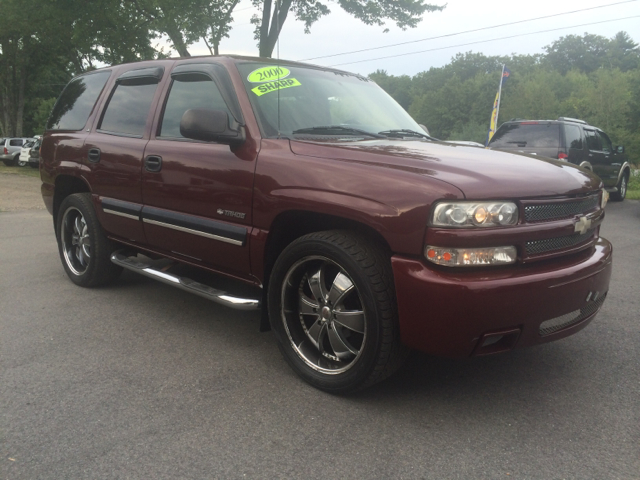 2000 chevrolet tahoe ls 4dr 4wd suv in brentwood nh for Lewis motor sales brentwood nh