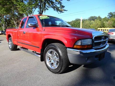 2004 Dodge Dakota for sale in Brentwood, NH