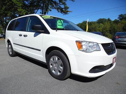 2012 RAM C/V for sale in Brentwood, NH