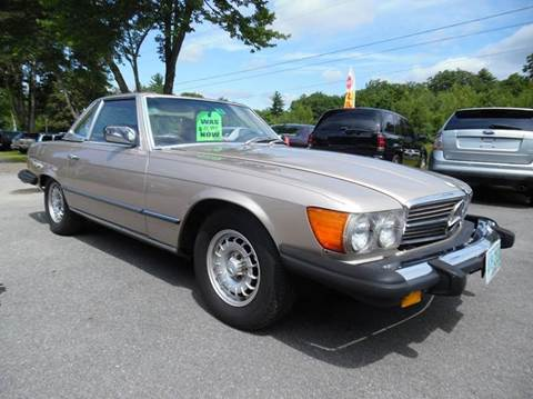 Classic Cars For Sale In New Hampshire Carsforsale Com