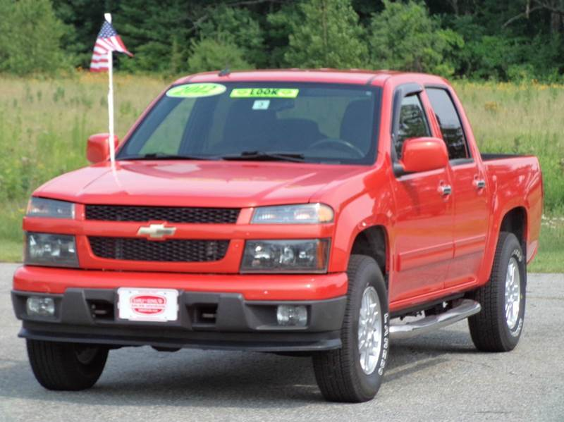 Used chevrolet trucks for sale in kingston nh for Daher motors kingston nh