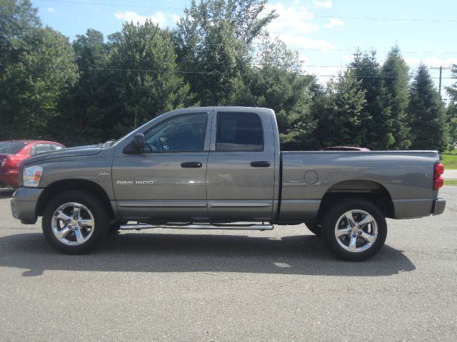 2007 Dodge Ram 1500 Sport Quad Cab 4WD - KINGSTON NH