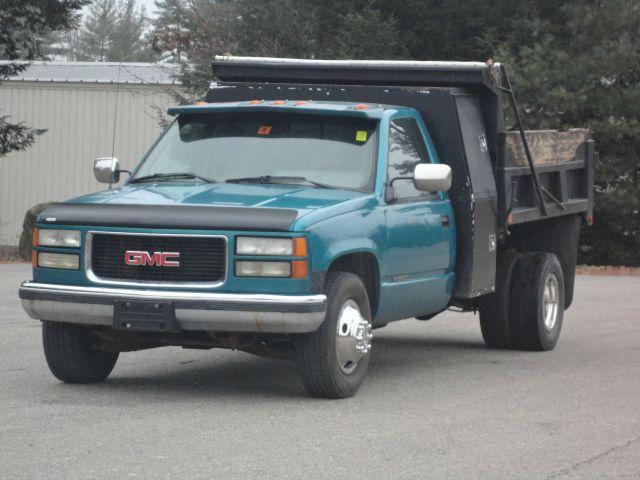 1994 GMC Sierra 3500