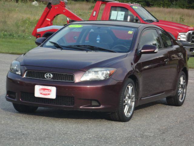 2007 Scion tC