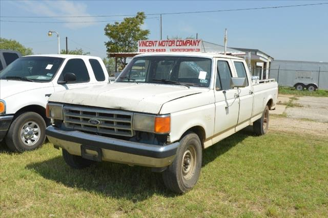 used 1991 ford f 350 for sale