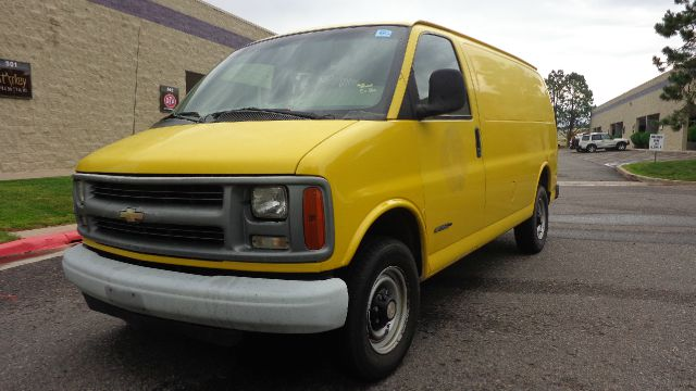 1999 Chevrolet Express Cargo for sale in AURORA CO