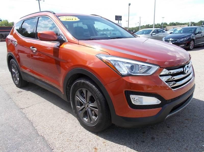 2013 Hyundai Santa Fe Sport 2.4L 4dr SUV - Dresden TN