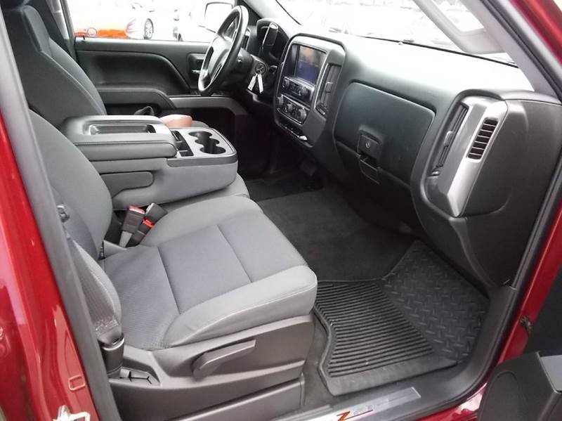 2014 Chevrolet Silverado 1500 LT 4x4 4dr Crew Cab 5.8 ft. SB - Dresden TN