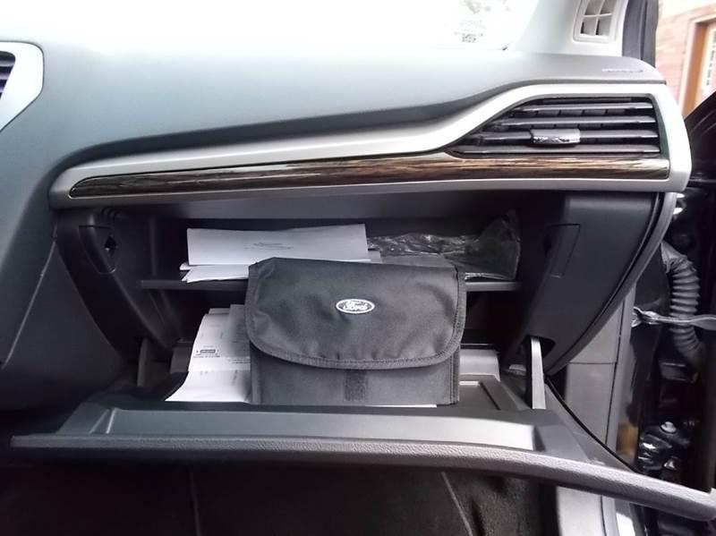 2014 Ford Fusion SE 4dr Sedan - Dresden TN