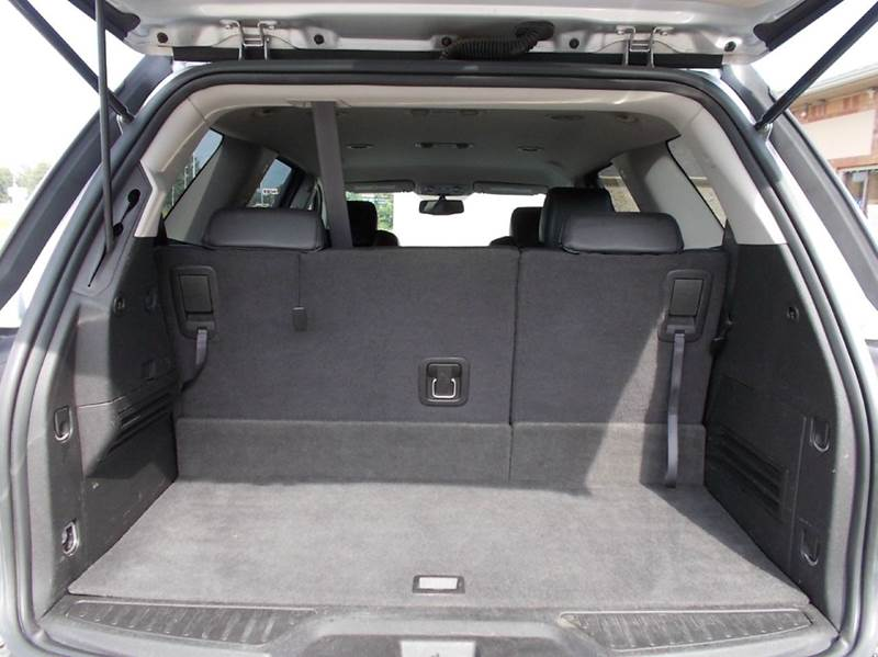 2012 GMC Acadia SLT-1 4dr SUV - Dresden TN